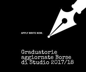 Graduatorie Aggiornate 2017 2018