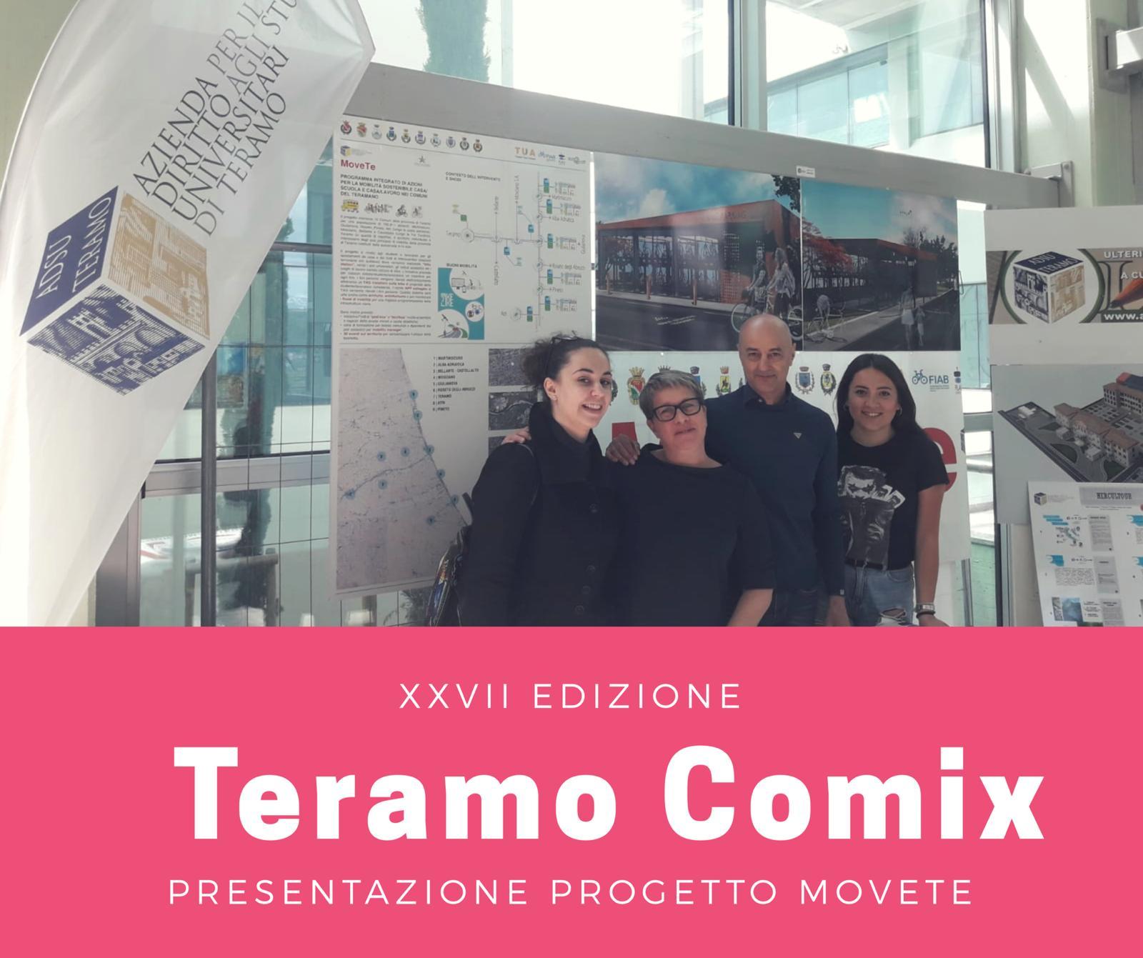 Teramo Comix 2019